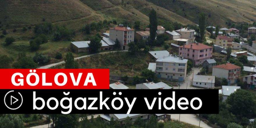 Gölova Boğazköy Video