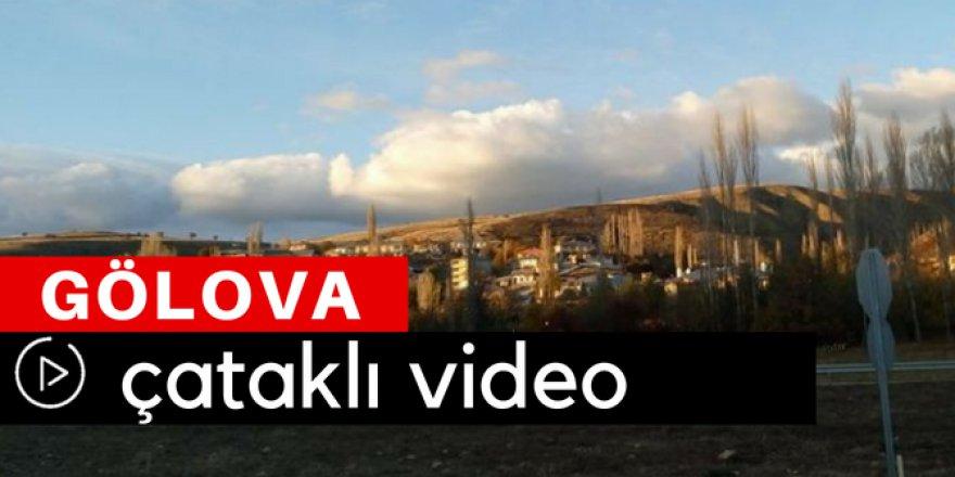 Gölova Çataklı Köyü Video