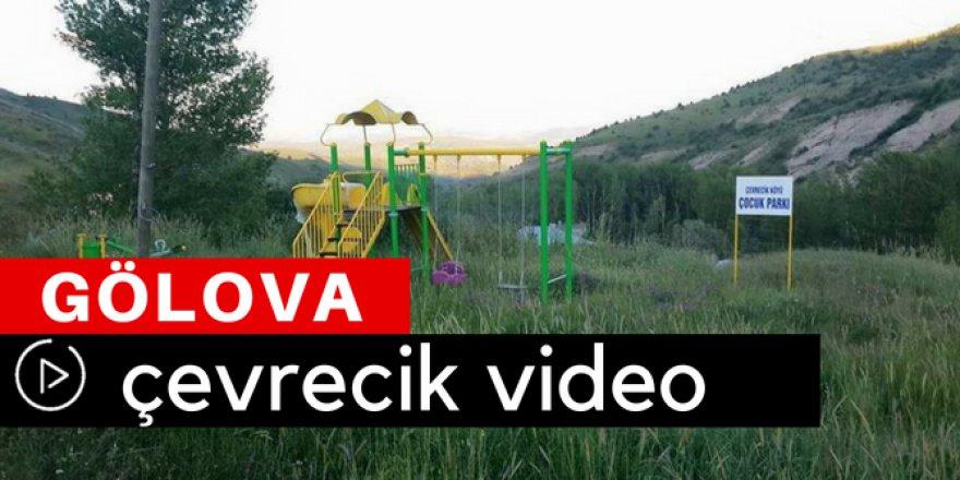 Gölova Çevrecik Köyü Video