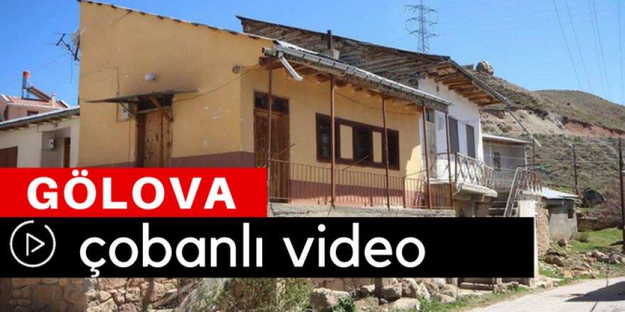 Gölova Çobanlı Köyü Video