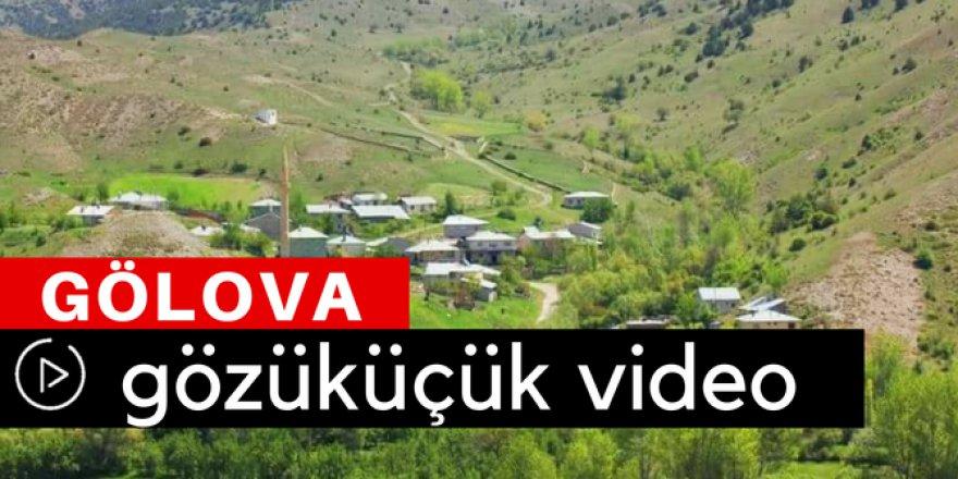 Gölova Gözüküçük Köyü Video
