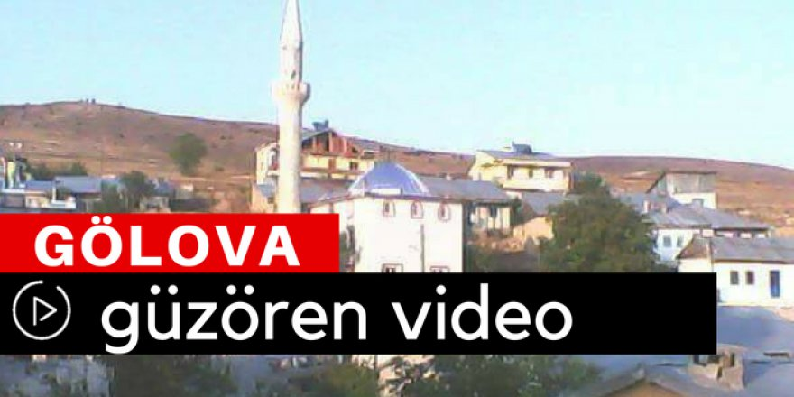 Gölova Güzören Köyü Video