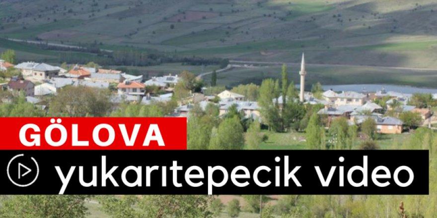 Gölova Yukarıtepecik Köyü Video