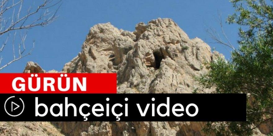 Gürün Bahçeiçi Köyü Video