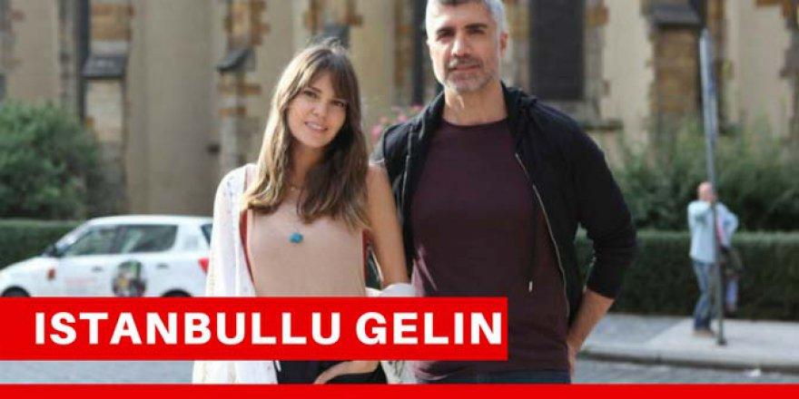 İstanbullu Gelin 54. Bölüm Fragmanı İzle
