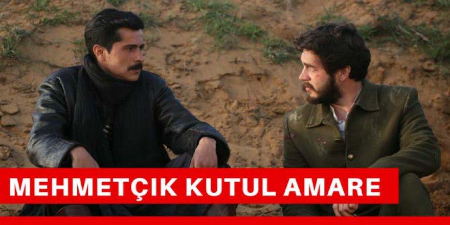Mehmetçik Kut'ül Amare 20. Bölüm Fragmanı
