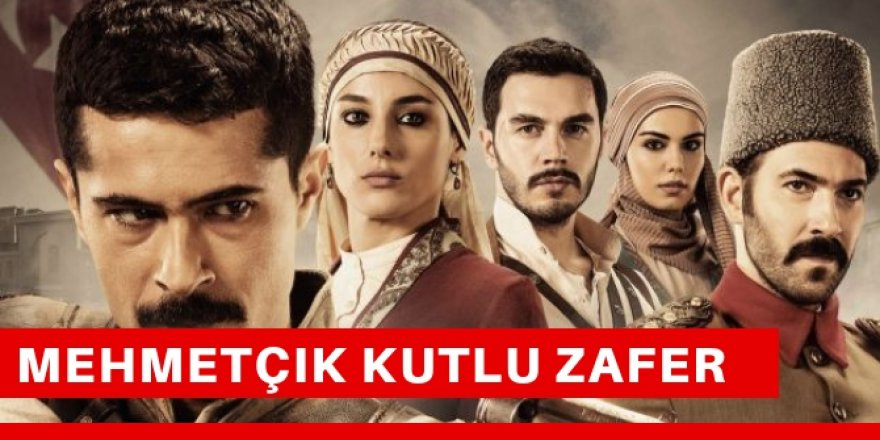 Mehmetçik Kutlu Zafer 23. Bölüm Fragmanı