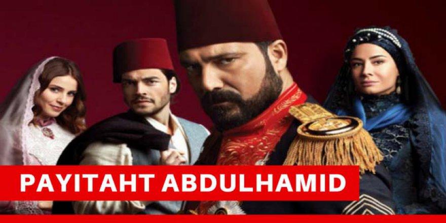 Payitaht Abdülhamit 63. Bölüm Fragmanı
