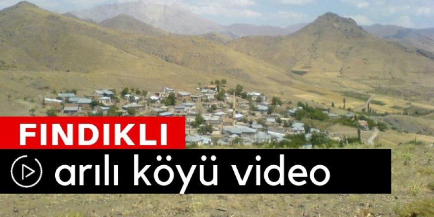 Fındıklı Arılı Köyü Video