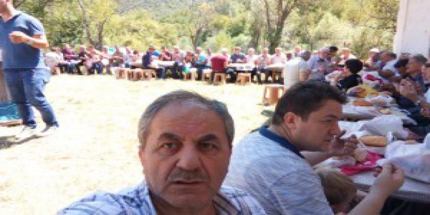 Karabük Mehterler Köyü 2018 Kurban Bayramı Ziyratı yapıldı.