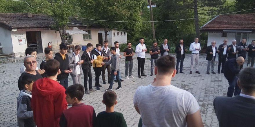 Mehterler Köyü 2019 Ramazan Bayramı Bayramlaşması