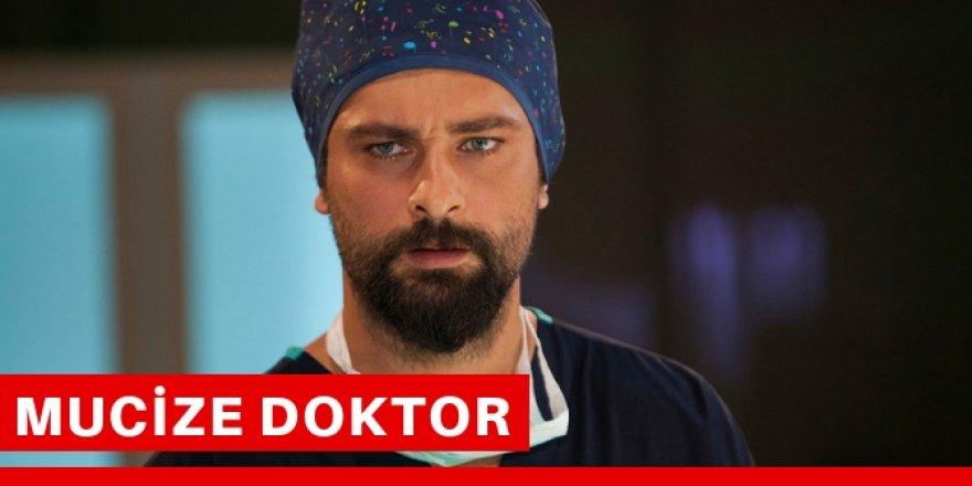 Mucize Doktor 1. Bölüm Fragmanı