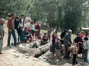 Sivas İmranlı Eskikapı Mahmut Köyü Tanıtımı