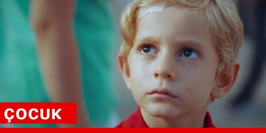Çocuk 8. Bölüm Fragmanı