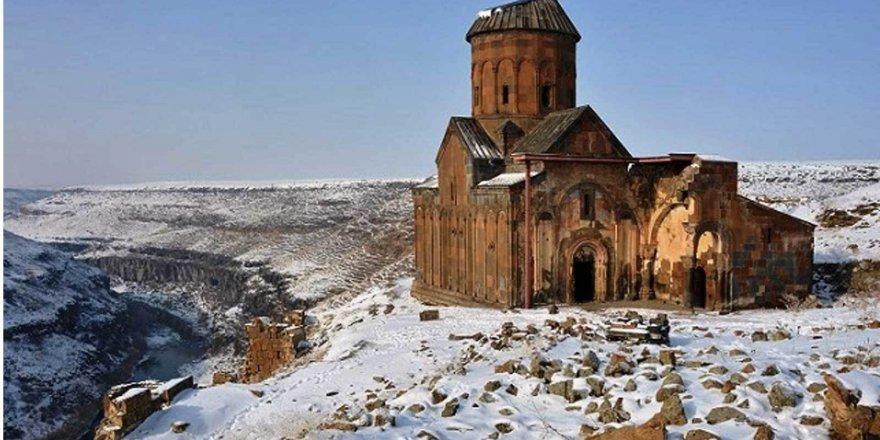 Kars Belgeseli | Karbeyaz Ülke ve Öyküsü