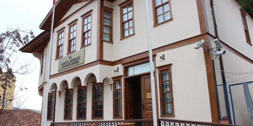 Havza Atatürk Evi ve Müzesi