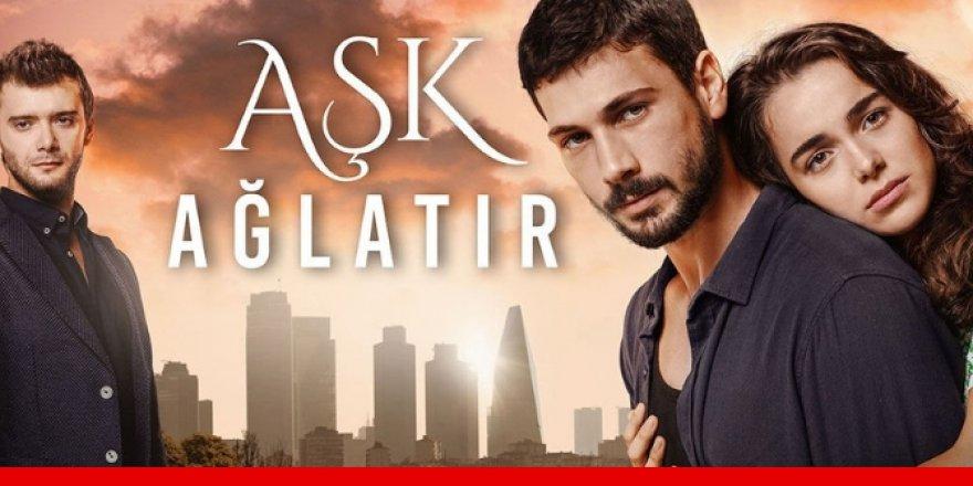 Aşk Ağlatır 15. Bölüm Fragmanı Son Bölüm İzle Show TV