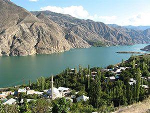 Erzurum Uzundere ve Çevre Köyleri