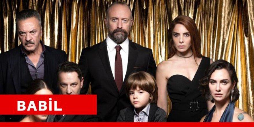 Babil 3. Bölüm Fragmanı Son Bölüm İzle Star Tv