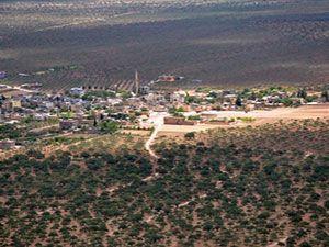 Şanlıurfa Birecik Çiftlik Köyü