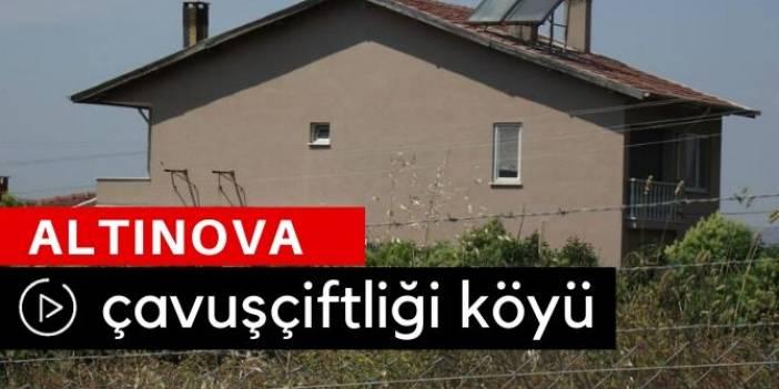 Altınova Çavuşçiftliği Köyü Video